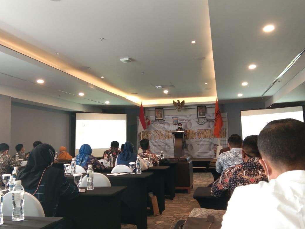 Ratna Dewi : Proses tindak pidana pemilihan berjalan cukup baik